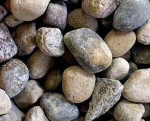 34 river rock