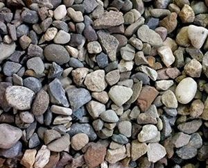 57 gravel