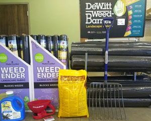mulch related products
